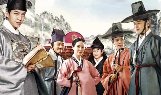 A Fangirl Movie Review: The Princess and the Matchmaker | Dramas with a  Side of Kimchi